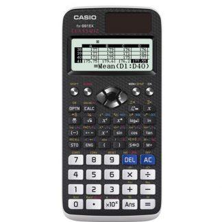 CASIO FX-991EX-S